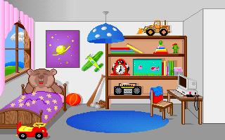 משחק מתוך קטגוריית משחקי הרפתקה לילדים