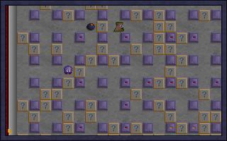 משחק מתוך קטגוריית משחקי בומברמן