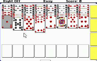 משחק מתוך קטגוריית משחקי קלפים