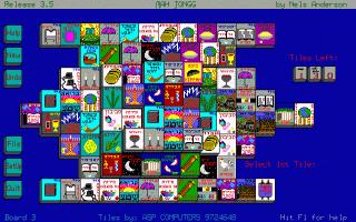 משחק מתוך קטגוריית משחקי לוח