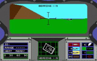 משחק מתוך קטגוריית משחקי טנקים