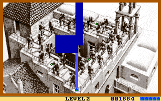 משחק מתוך קטגוריית משחקי סגירת שטחים