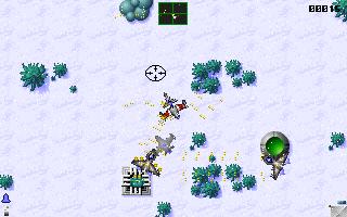 משחק מתוך קטגוריית משחקי ירי-חלל